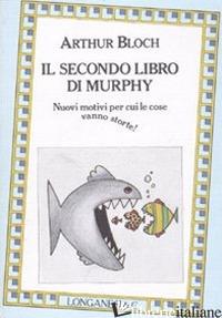 SECONDO LIBRO DI MURPHY (IL) -BLOCH ARTHUR