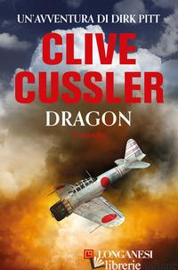 DRAGON -CUSSLER CLIVE