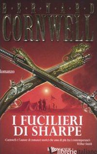 FUCILIERI DI SHARPE (I) -CORNWELL BERNARD