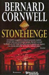 STONEHENGE -CORNWELL BERNARD
