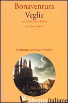 BONAVENTURA. VEGLIE -COLLINI P. (CUR.)
