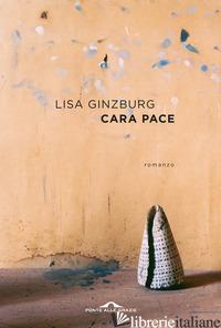 CARA PACE -GINZBURG LISA