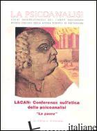 LIMITE PRIMIGENIO DELL'ESPERIENZA (IL) -OGDEN THOMAS H.; FERRERI D. (CUR.)