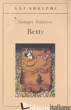 BETTY -SIMENON GEORGES