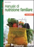 MANUALE DI NUTRIZIONE FAMILIARE -HOLFORD PATRICK