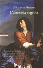 ARMONIA SEGRETA (L') -BROOKS GERALDINE