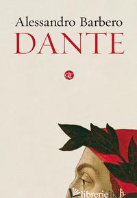 DANTE -BARBERO ALESSANDRO