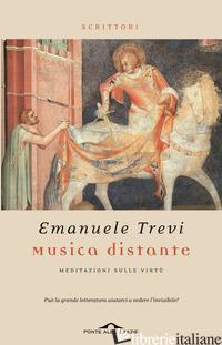 MUSICA DISTANTE -TREVI EMANUELE