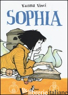 SOPHIA -VINCI VANNA