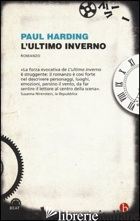 ULTIMO INVERNO (L') -HARDING PAUL