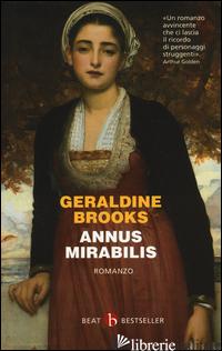 ANNUS MIRABILIS -BROOKS GERALDINE