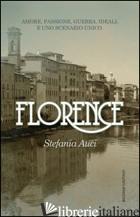 FLORENCE -AUCI STEFANIA