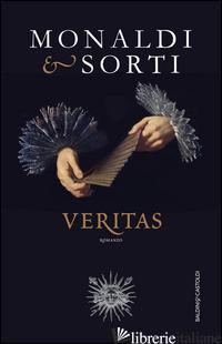 VERITAS -MONALDI RITA; SORTI FRANCESCO