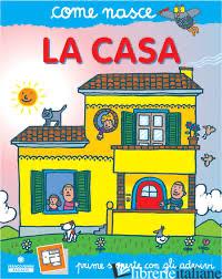 CASA (LA) -STRADA ANNALISA; TRAINI AGOSTINO