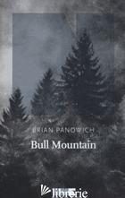 BULL MOUNTAIN -PANOWICH BRIAN
