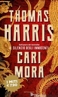 CARI MORA - HARRIS THOMAS
