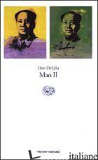 MAO II - DELILLO DON