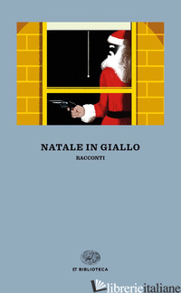 NATALE IN GIALLO - AA.VV.