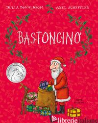 BASTONCINO - DONALDSON JULIA
