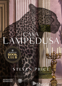 CASA LAMPEDUSA - PRICE STEVEN