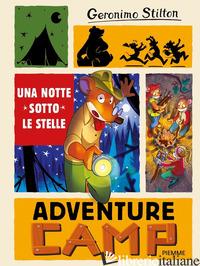 NOTTE SOTTO LE STELLE (UNA) - STILTON GERONIMO