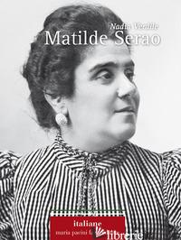 MATILDE SERAO - VERDILE NADIA