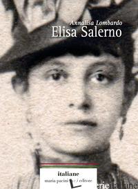 ELISA SALERNO - LOMBARDO ANNALISA