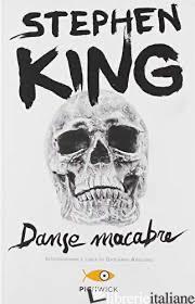 DANSE MACABRE - KING STEPHEN