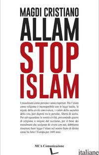 STOP ISLAM - ALLAM MAGDI CRISTIANO