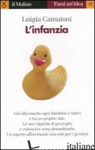 INFANZIA (L') - CAMAIONI LUIGIA