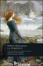 TEMPESTA. TESTO INGLESE A FRONTE (LA) - SHAKESPEARE WILLIAM; CORONATO R. (CUR.)