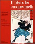 LIBRO DEI CINQUE ANELLI (IL) - MIYAMOTO MUSASHI