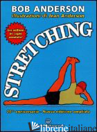 STRETCHING. 20MO ANNIVERSARIO - ANDERSON BOB