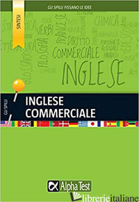 INGLESE COMMERCIALE - STEPHENS DANIEL; ZAMAGNI STEFANIA