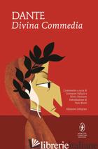 DIVINA COMMEDIA. EDIZ. INTEGRALE (LA) - ALIGHIERI DANTE; FALLANI G. (CUR.); ZENNARO S. (CUR.)