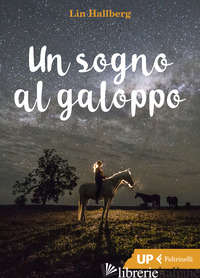 SOGNO AL GALOPPO (UN) - HALLBERG LIN