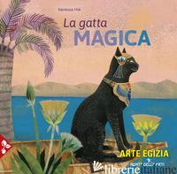 GATTA MAGICA. EDIZ. A COLORI (LA) - HIE' VANESSA