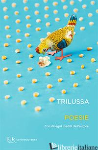 POESIE - TRILUSSA