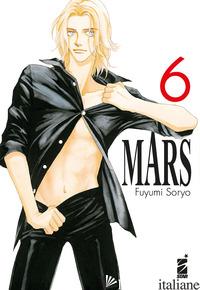 MARS. NEW EDITION. VOL. 6 - SORYO FUYUMI