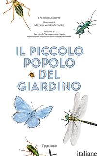 PICCOLO POPOLO DEL GIARDINO (IL) - LASSERRE FRANCOIS