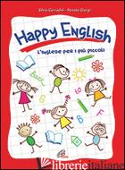 HAPPY ENGLISH - GIORGI RENATO