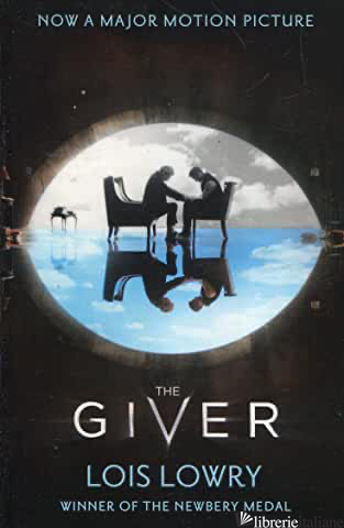 GIVER FILM TIE-IN (THE) - LOWRY LOIS