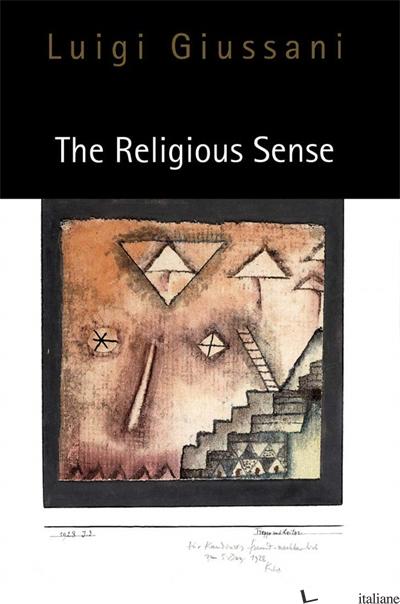 RELIGIOUS SENSE - GIUSSANI LUIGI