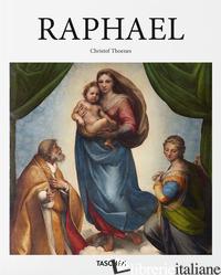RAFFAELLO - THOENES CHRISTOF
