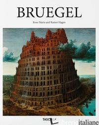 BRUEGEL - HAGEN RAINER; HAGEN ROSE-MARIE