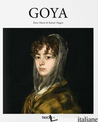 GOYA - HAGEN RAINER; HAGEN ROSE-MARIE