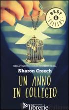 ANNO IN COLLEGIO (UN) - CREECH SHARON
