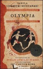 OLYMPIA - COMASTRI MONTANARI DANILA