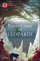 LEOPARDI - CITATI PIETRO