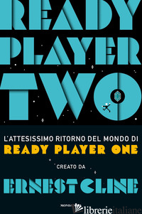 READY PLAYER TWO - CLINE ERNEST